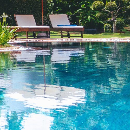 Commercial Pools and Spa